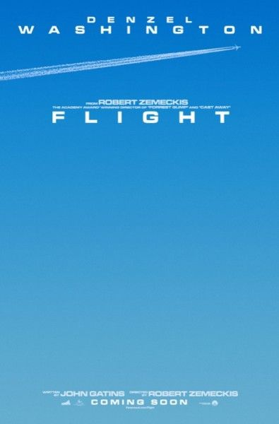 review-flight-movie-poster