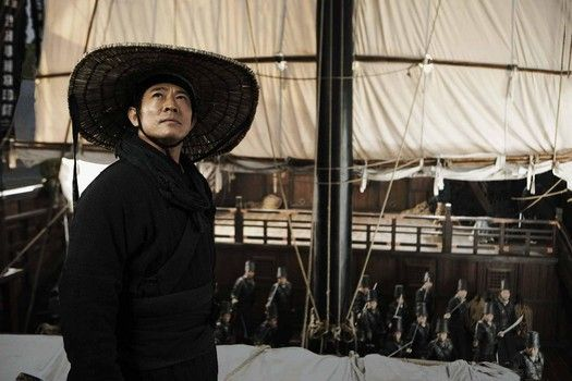 flying swords of dragon gate jet li
