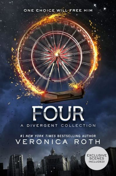 four-a-divergent-collection-cover