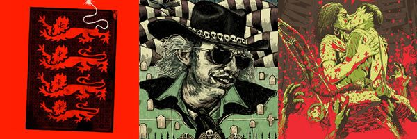 four_lions_beetlejuice_dead_alive_mondo_movie_poster_slice