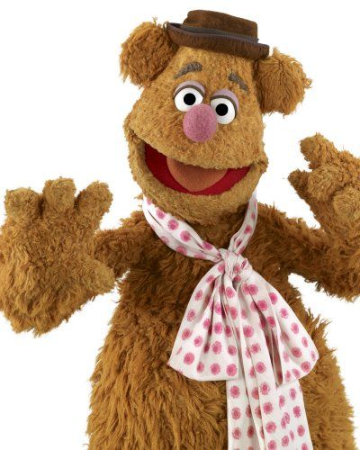 fozzy-the-muppets