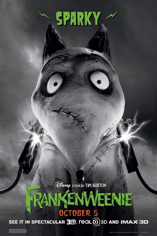 Nightmare Before Christmas New Movie