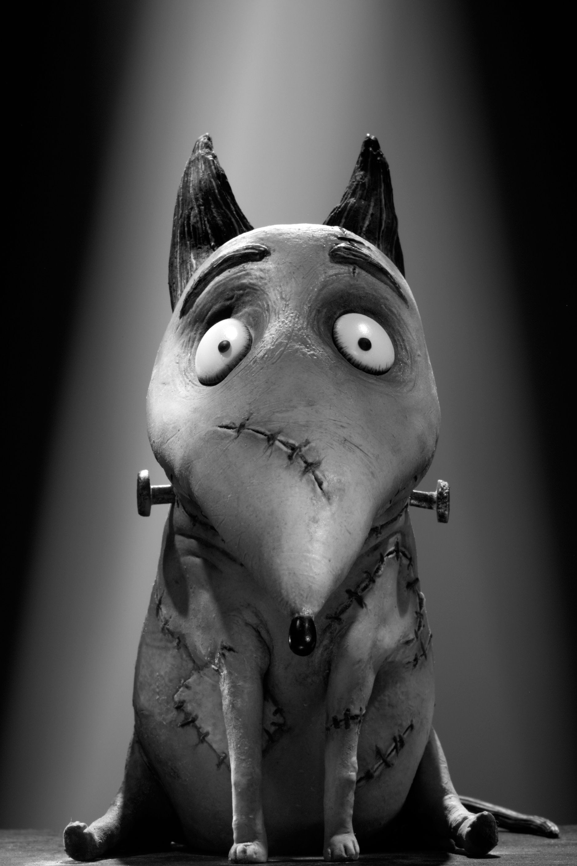 victor frankenstein character