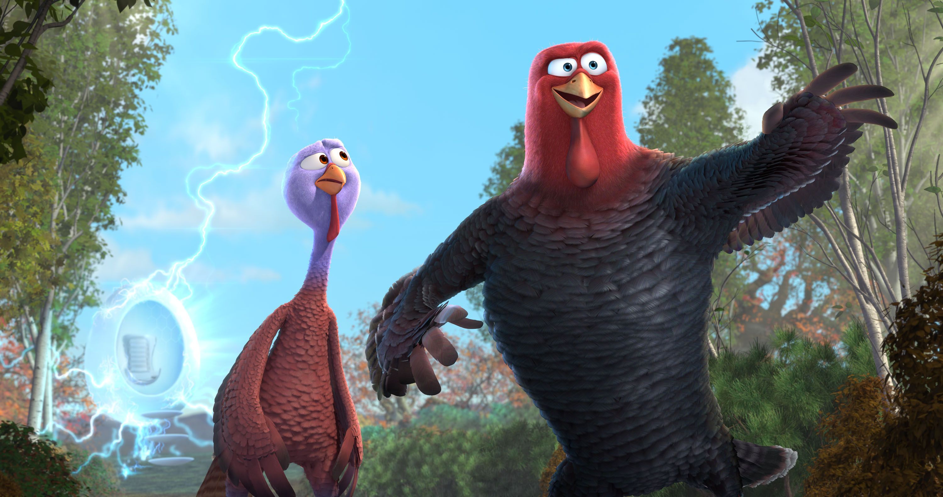 free birds images free birds features the voices of owen wilson