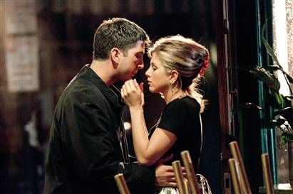 friends jennifer aniston david schwimmer