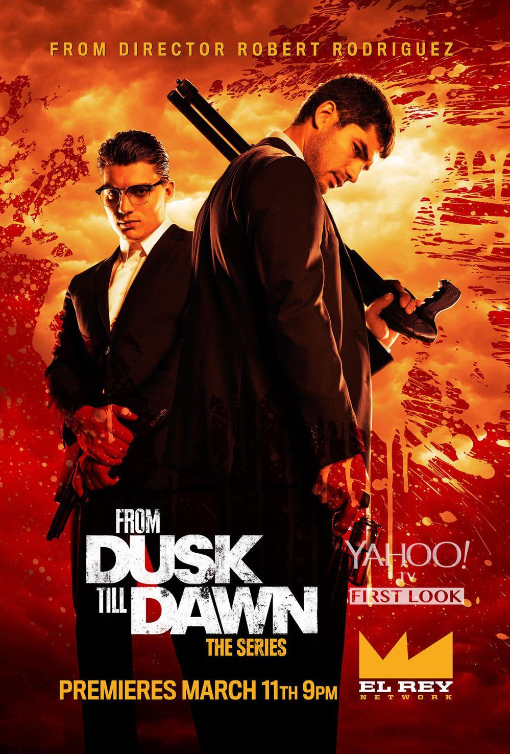 From Dusk Till Dawn Free Online