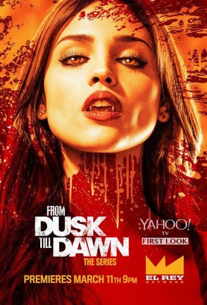 from-dusk-till-dawn-poster-eiza-gonzalez