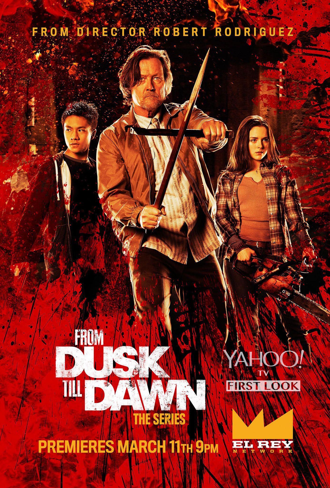 From Dusk Till Dawn Online