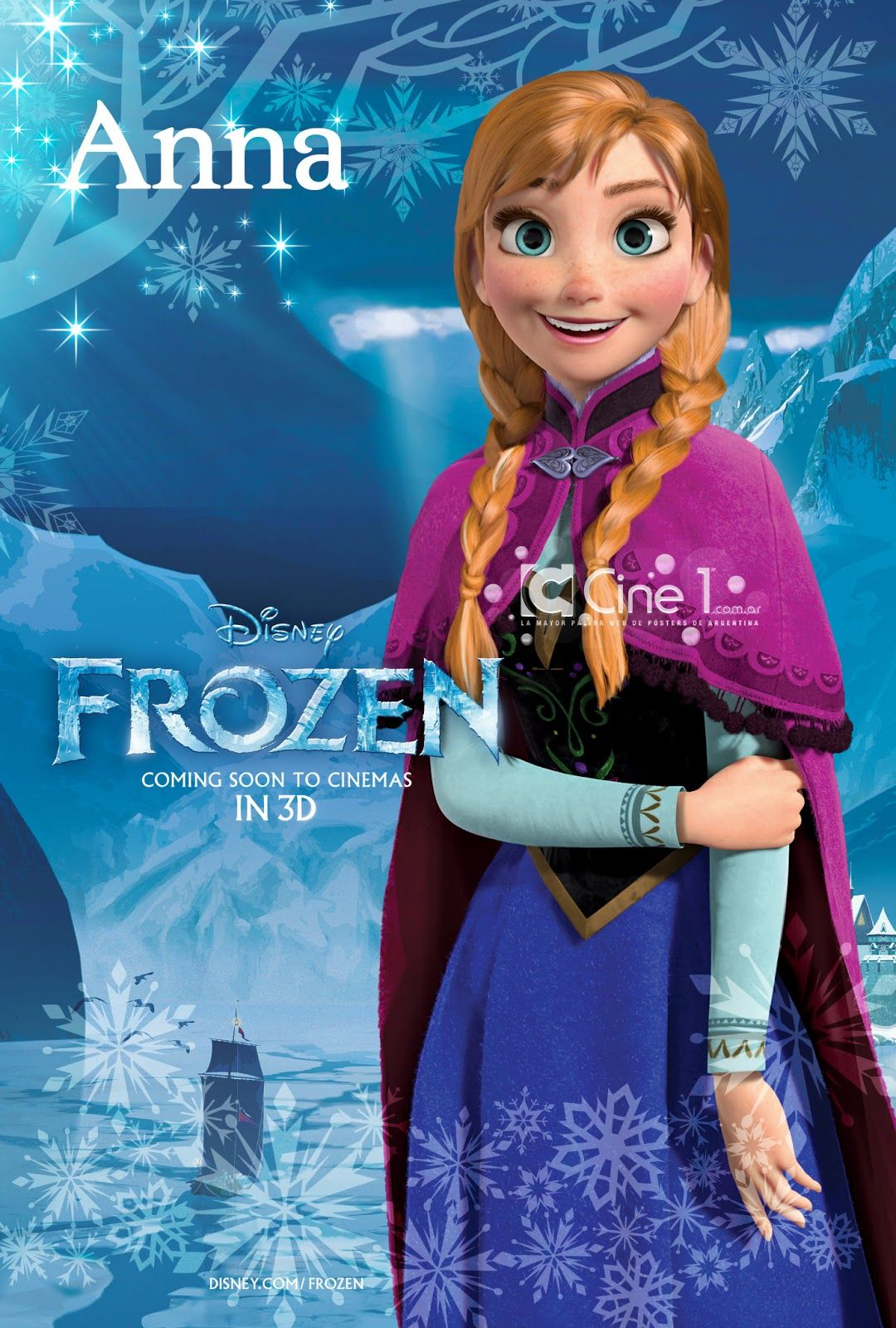 Frozen movie secrets learn how the film changed during - Princesse frozen ...