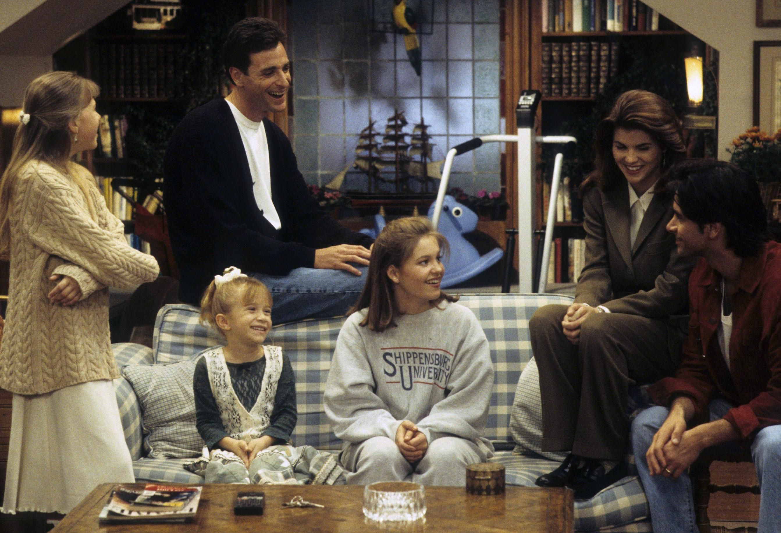 Full House Reunion Show ing to Netflix