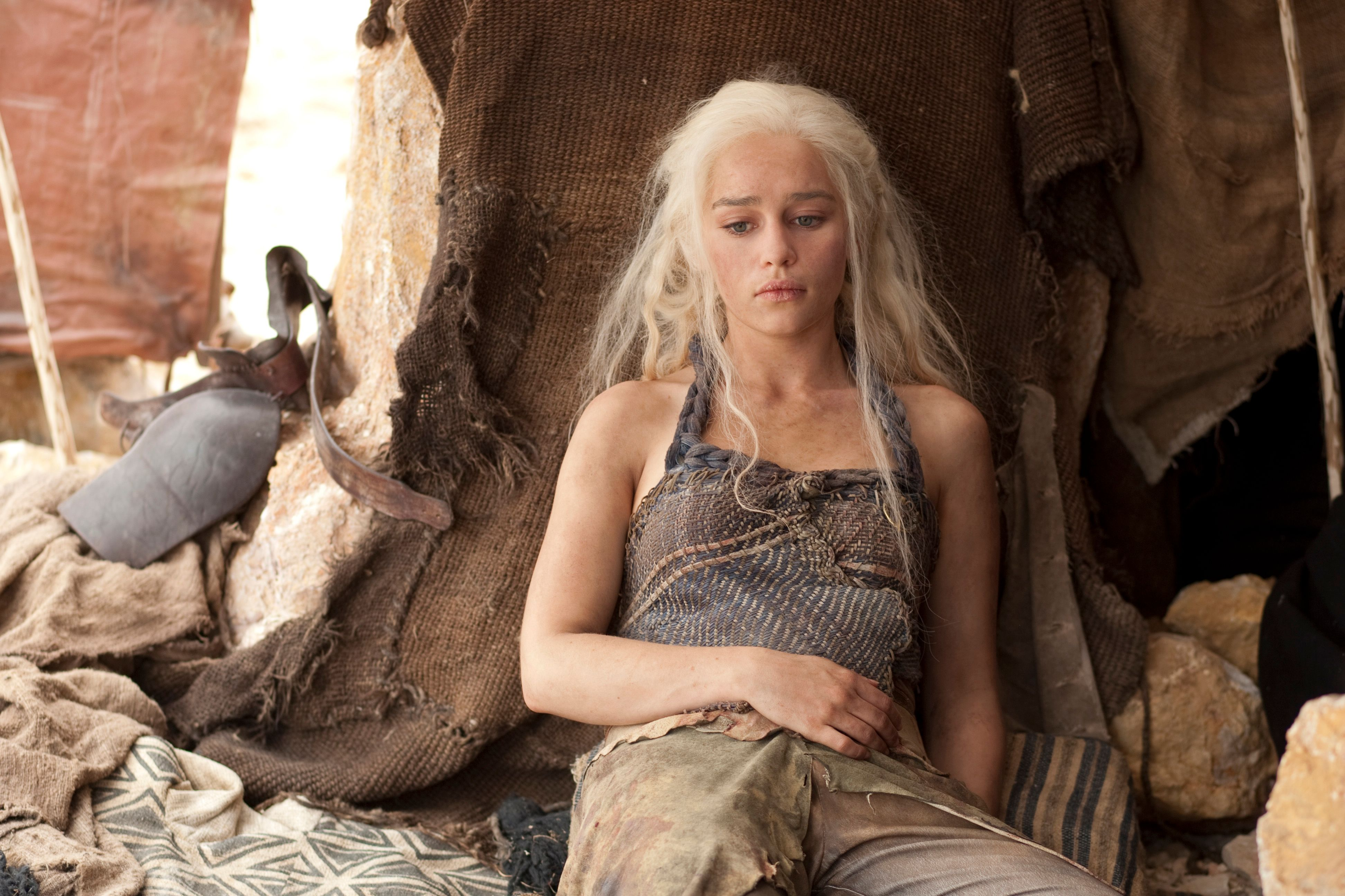 GAME OF THRONES Season 2 Recap/Review: Where Things Left Off in ...