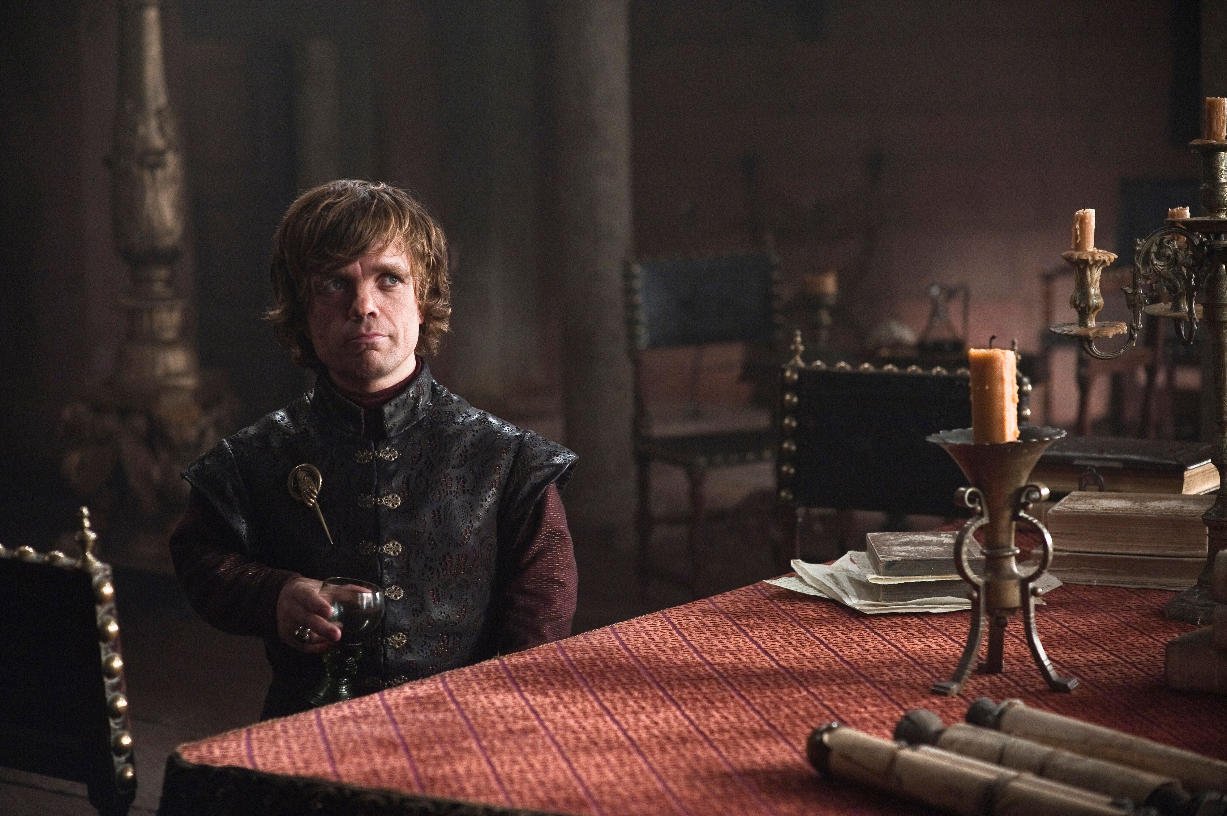 GAME OF THRONES Season 2 Recap/Review: Where Things Left ...