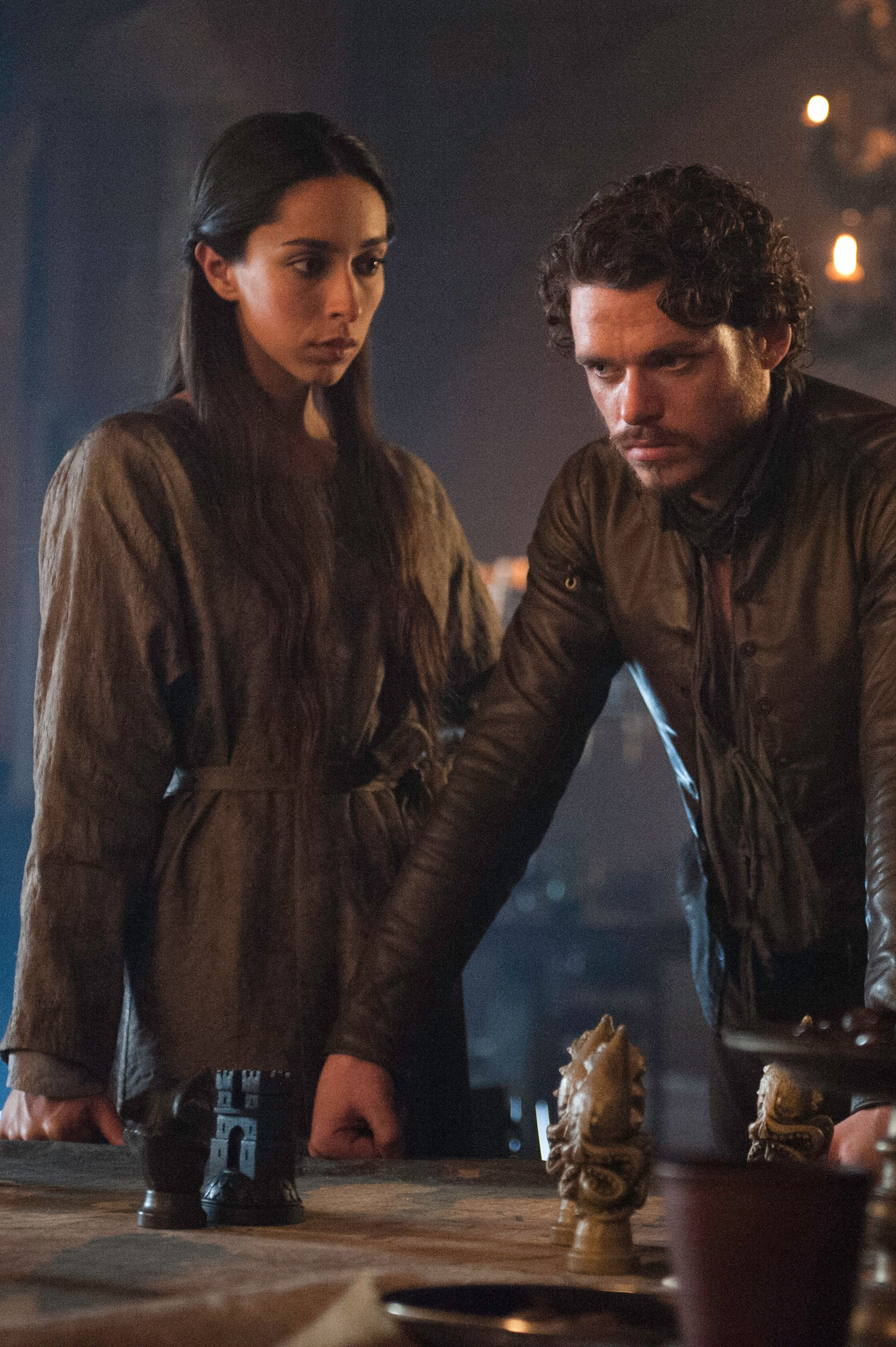 GAME OF THRONES Season 3 Images | Collider
