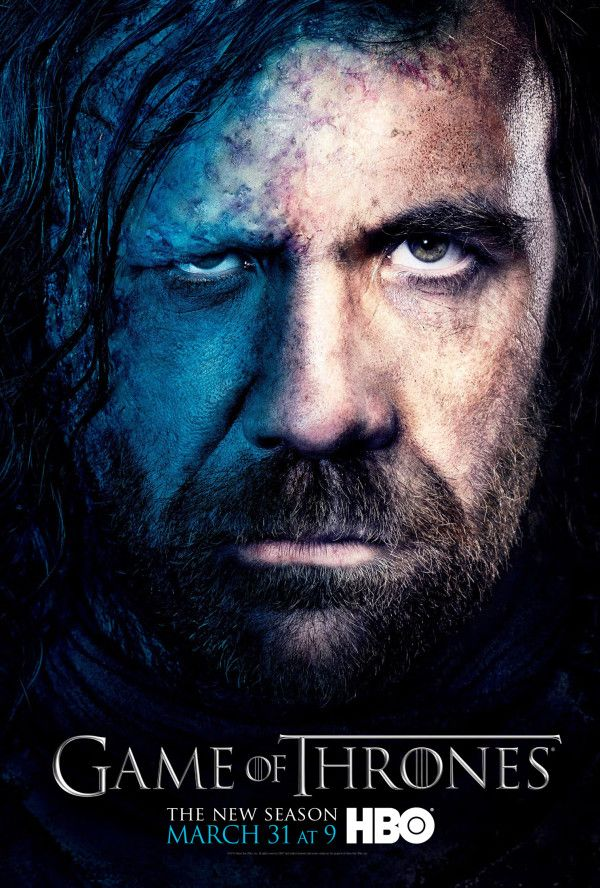 Game Of Thrones Season 3 Character Posters Collider