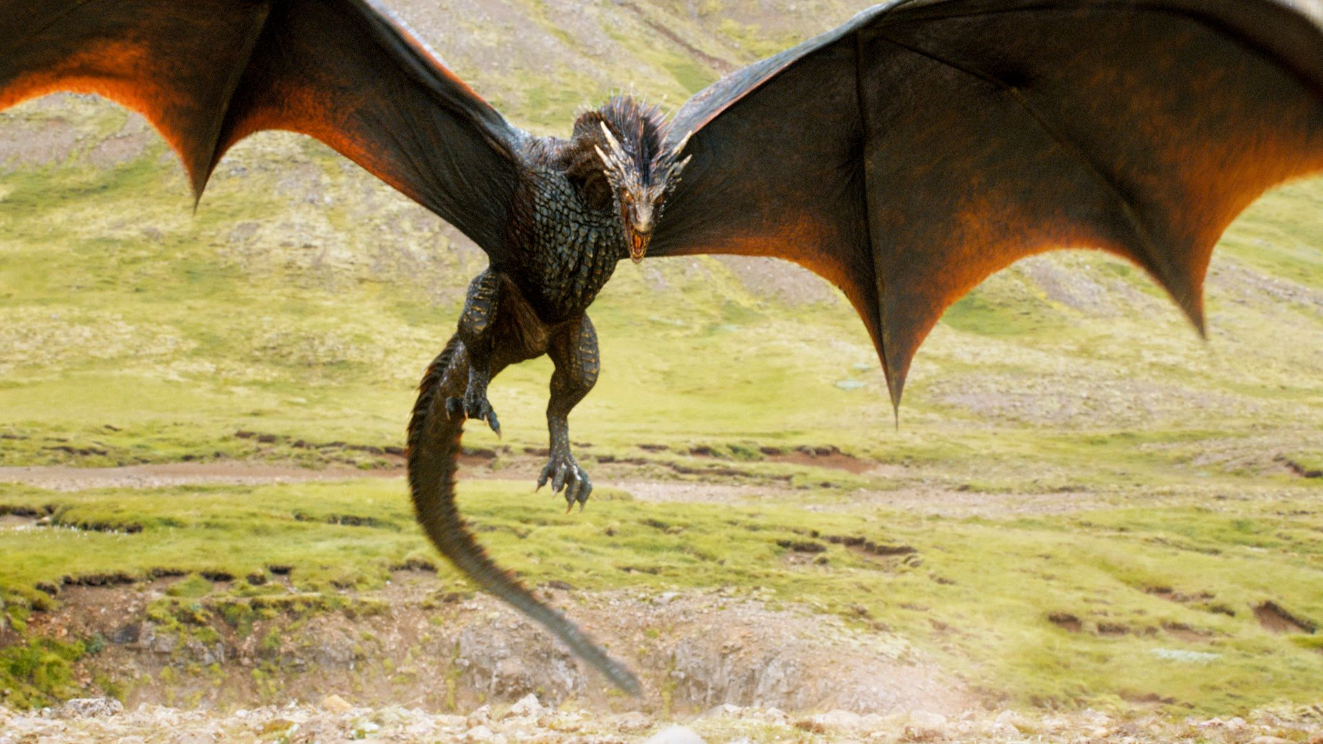 20 New GAME OF THRONES Season 4 Images Featuring Emilia Clarke, Peter ...