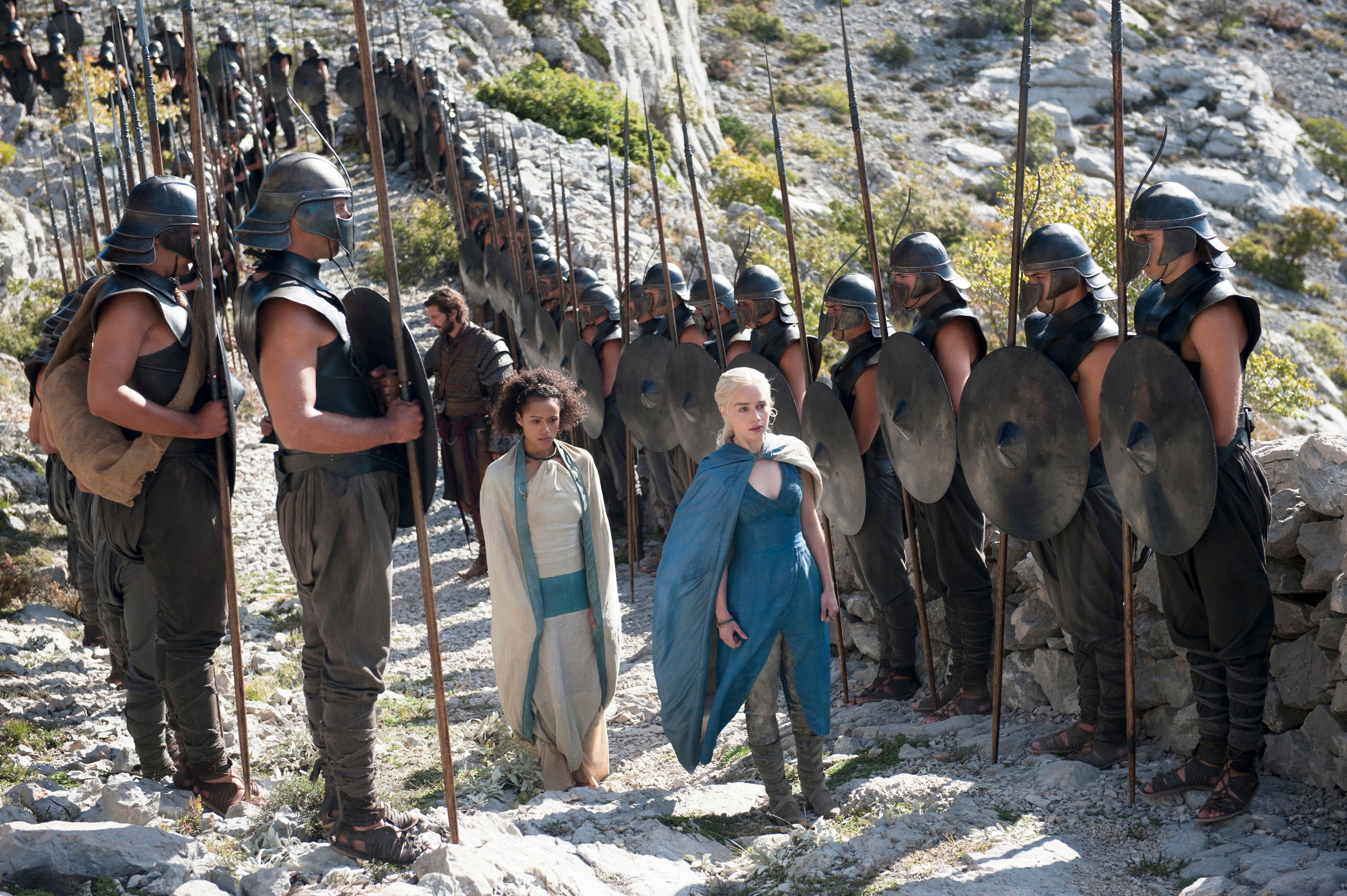 GAME OF THRONES Season 4 Images. GAME OF THRONES Stars ...