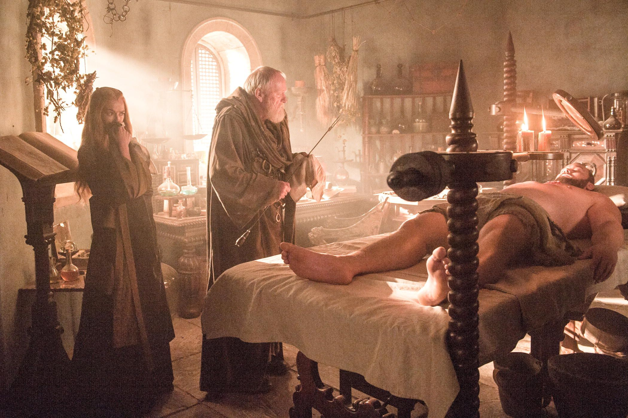 GAME OF THRONES Season 4 Finale Images | Collider
