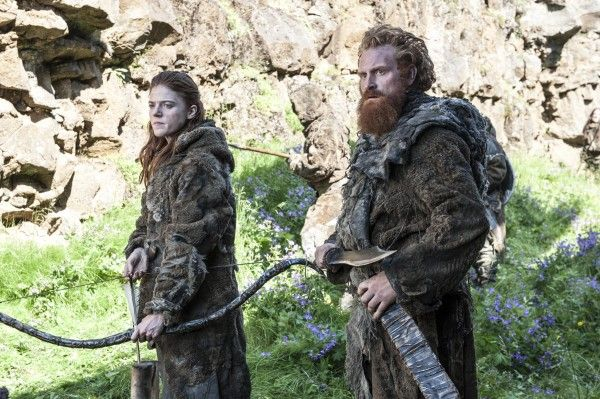 game-of-thrones-season-4-rose-leslie-kristofer-hivju