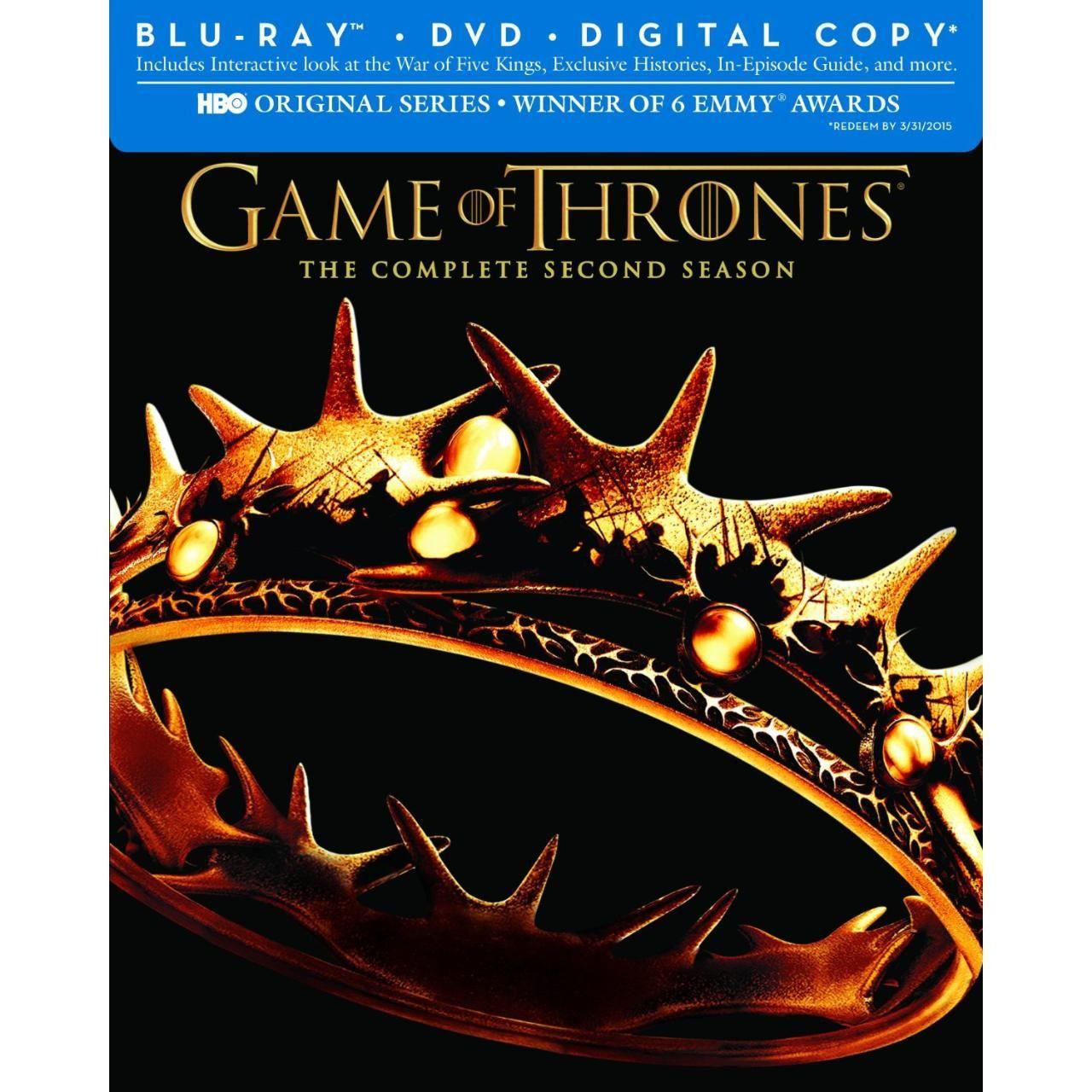TV Review: Game of Thrones, Season 8, Episode 1 - joblo.com