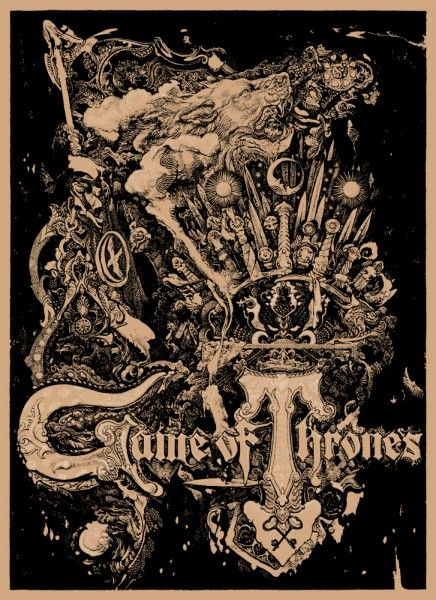 game-of-thrones-vania-Zouravliov-mondo-poster