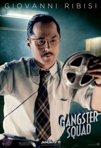 gangster squad poster giovanni ribisi