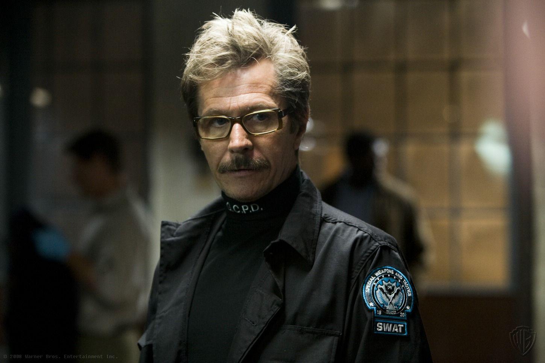 One Popular Character Will Not Make It into Batman v ... Joseph Gordon Levitt Nightwing