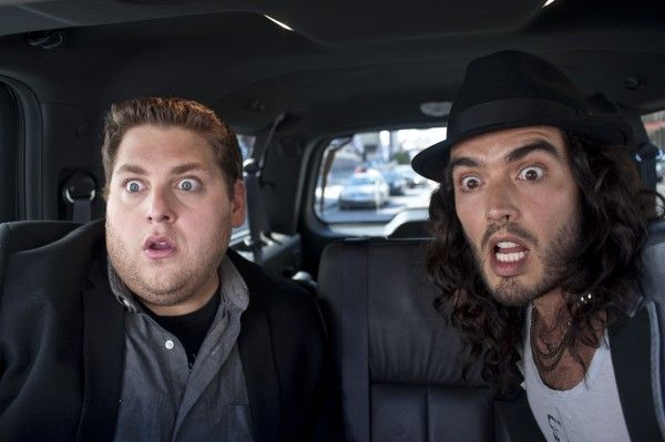 Get Him to the Greek movie image Jonah Hill, Russell Brand 5