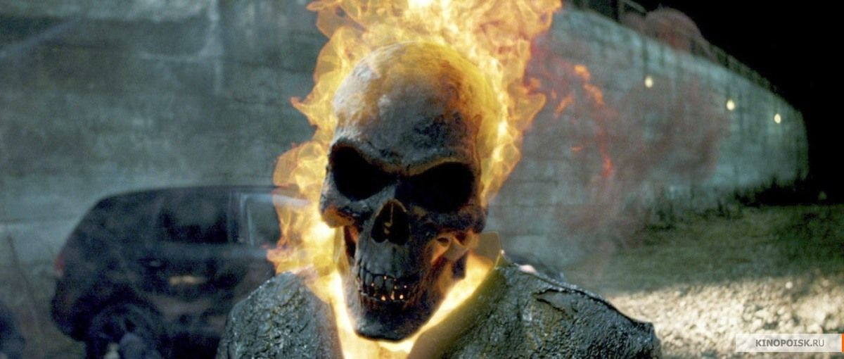 Ghost Rider 3 News From Nicolas Cage Says It S Possible But It Won