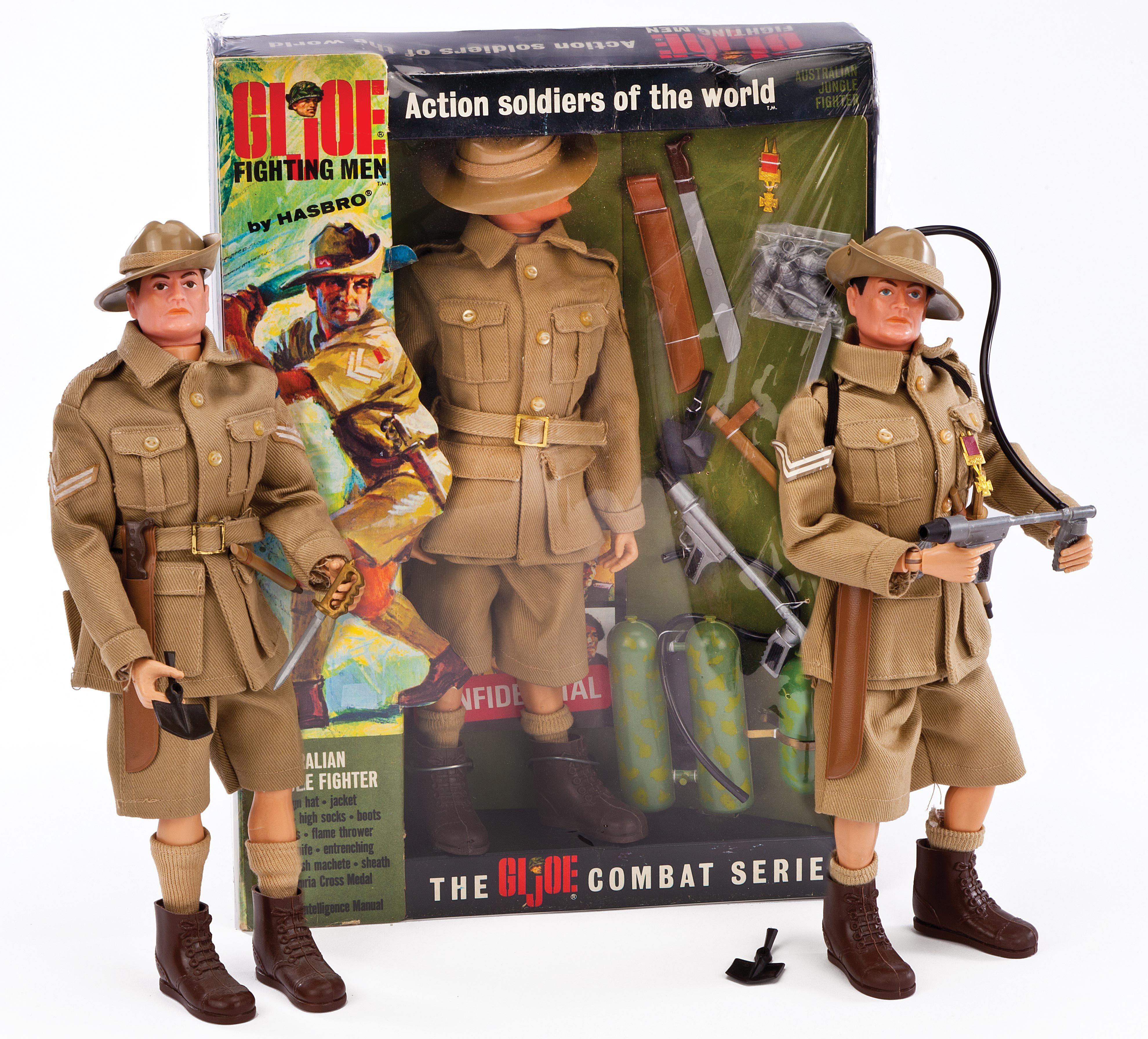 gi joe classic toys eBay