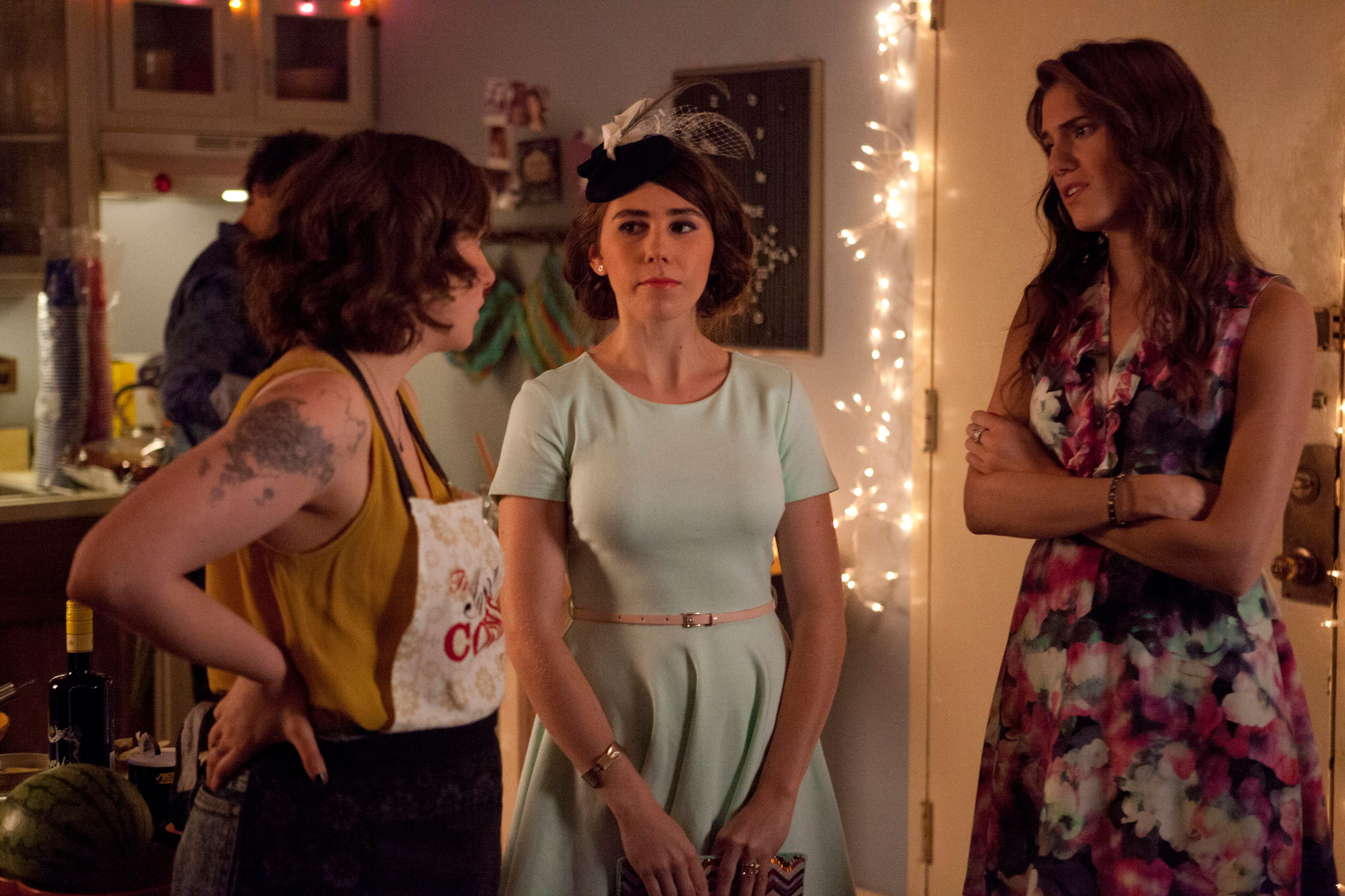 "GIRLS Season 2 Premiere Recap: ""It's About Time"" 