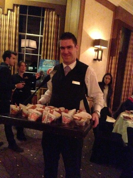 gleneagles-resort-fish-chips-waiter