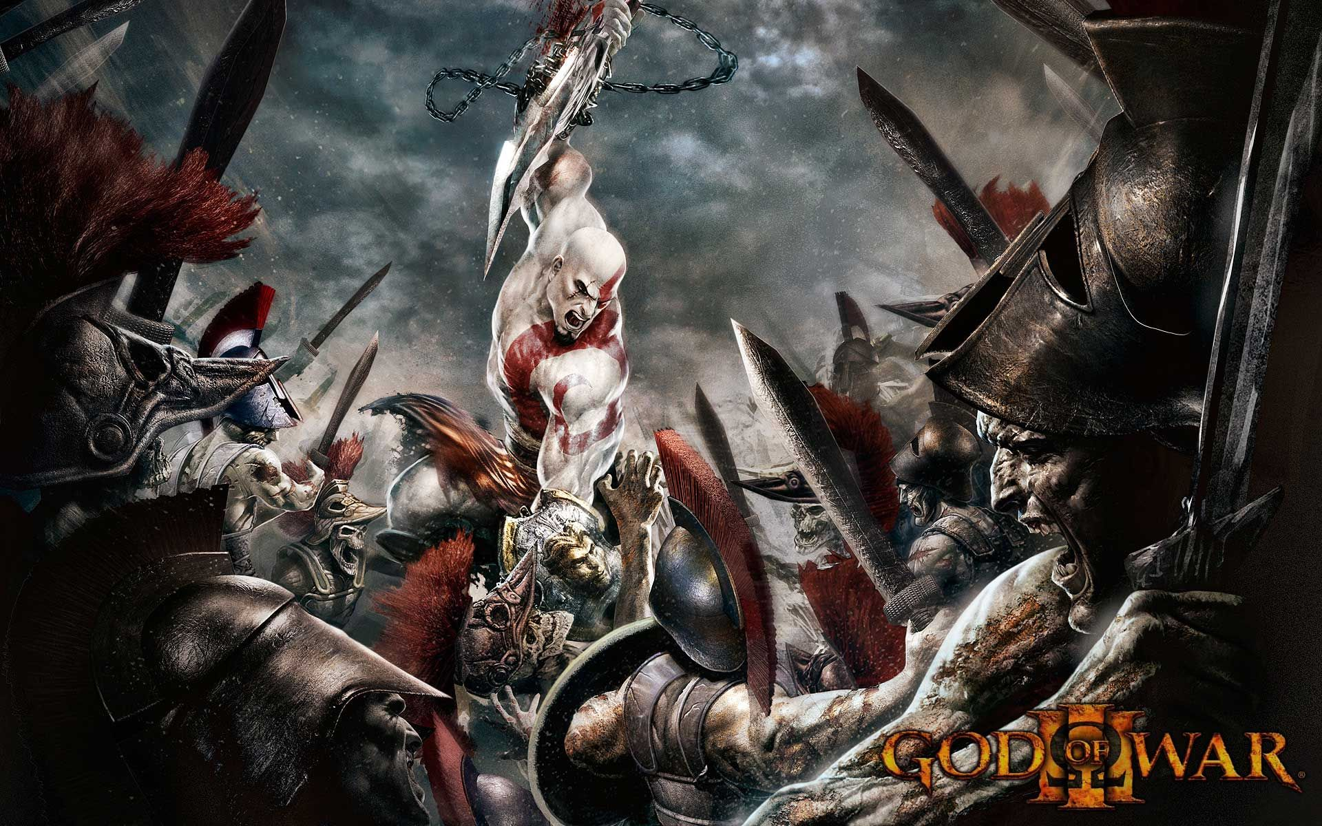 GOD OF WAR Screenwriters Talk Script's Grounded Approach