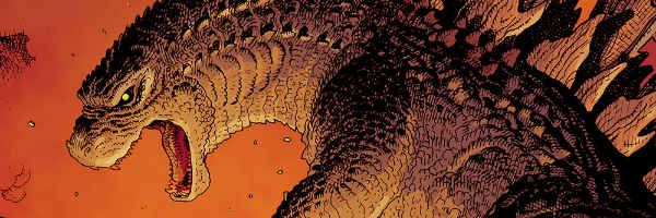 godzilla-awakening-graphic-novel-review
