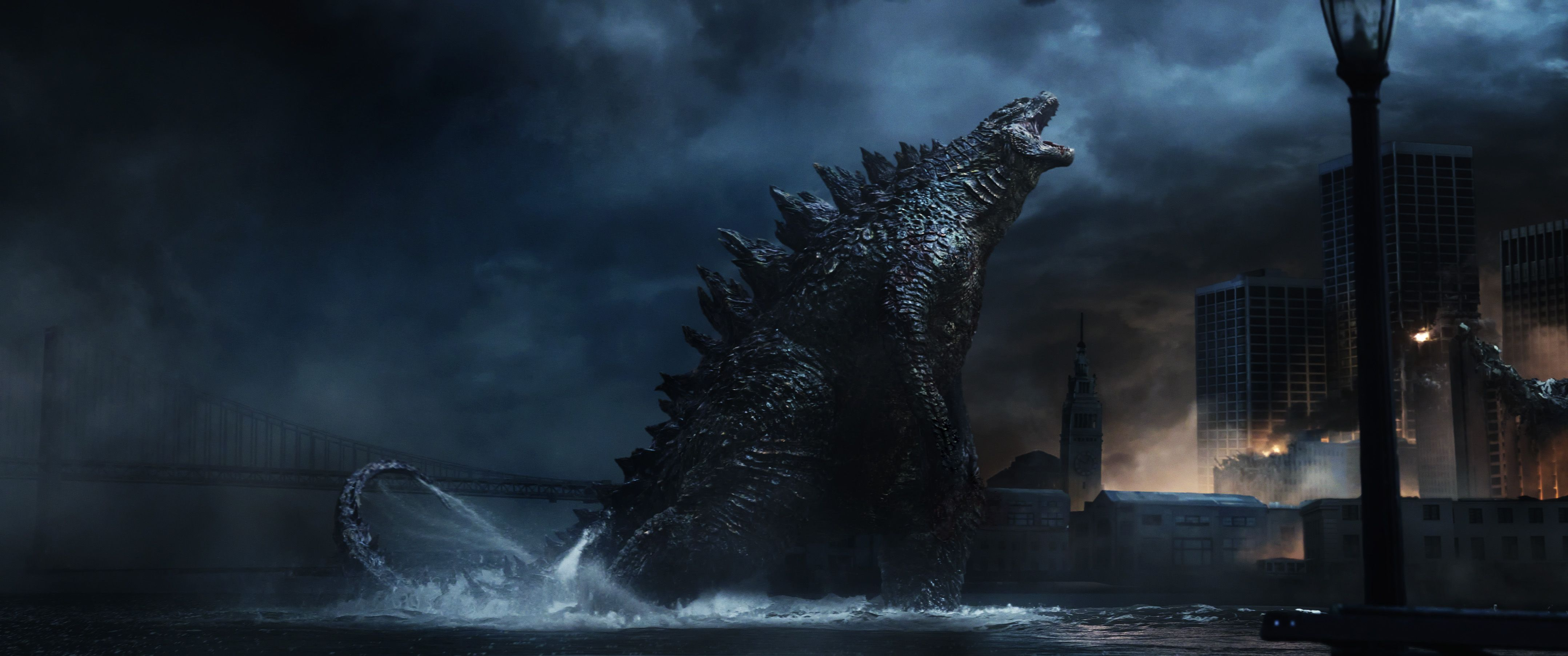 Godzilla 2 Synopsis, Cast Revealed as Filming Begins | Collider