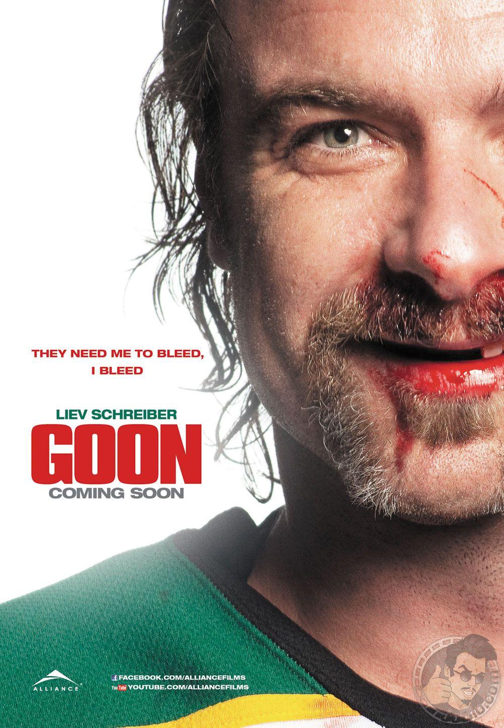GOON Movie Posters | C...