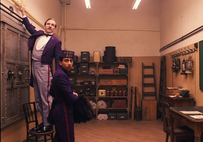 the grand budapest hotel review the grand budapest hotel stars grand budapest hotel ralph fiennes tony revolori