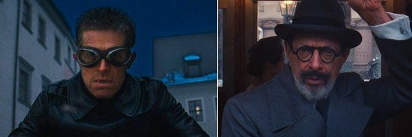 Grand Budapest Hotel Interview Willem Dafoe Jeff Goldblum Collider