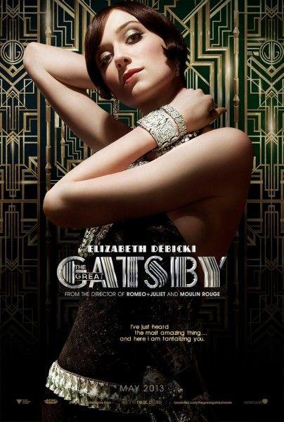 great-gatsby-poster-elizabeth-debicki