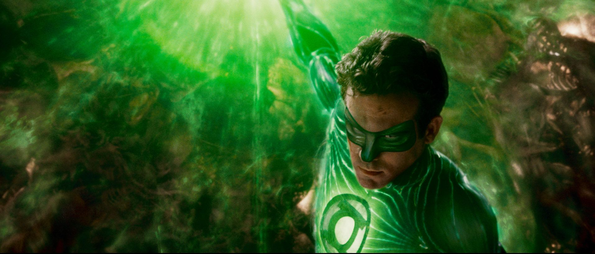 green lantern high resolution images collider