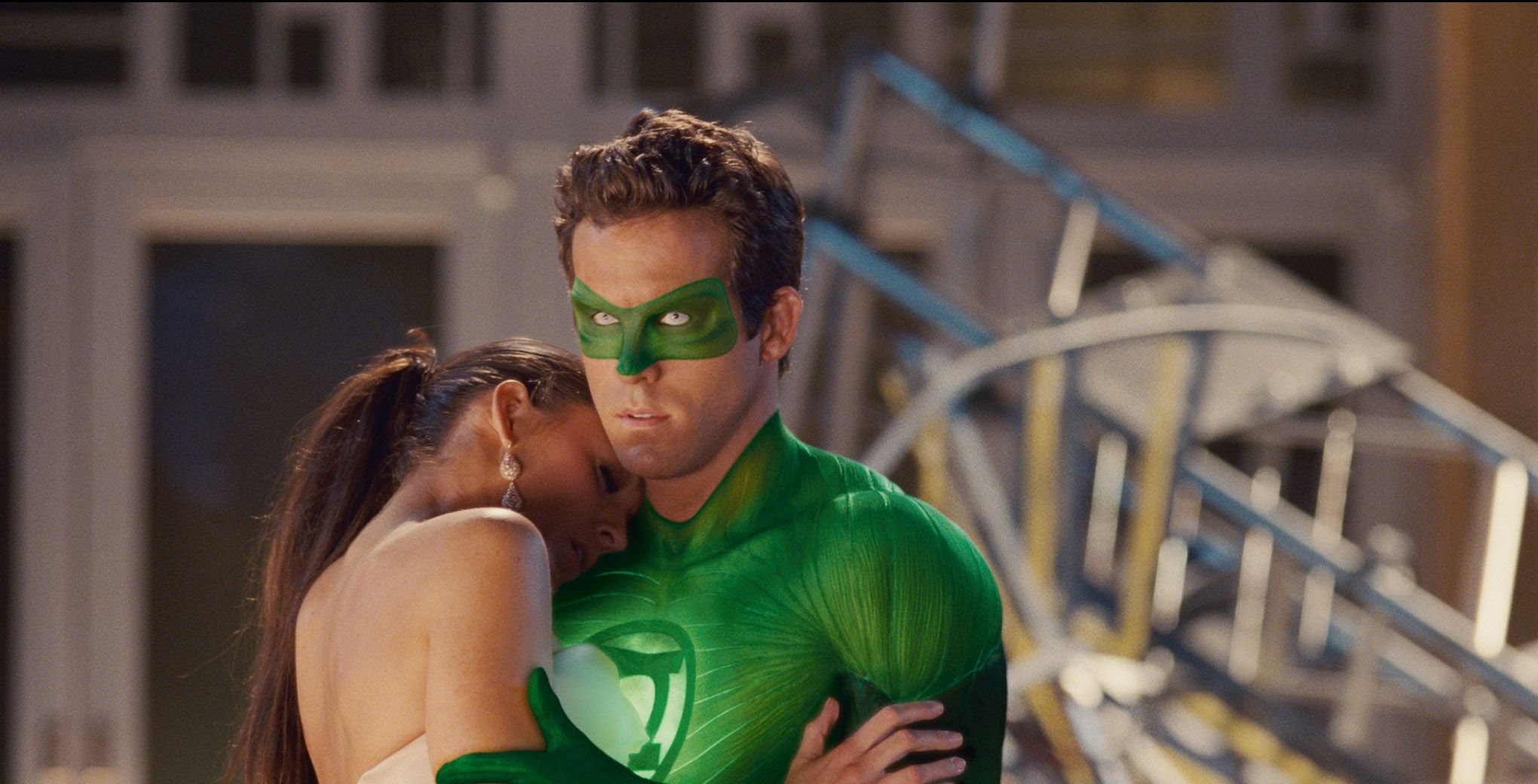GREEN LANTERN High Resolution Movie Images | Collider