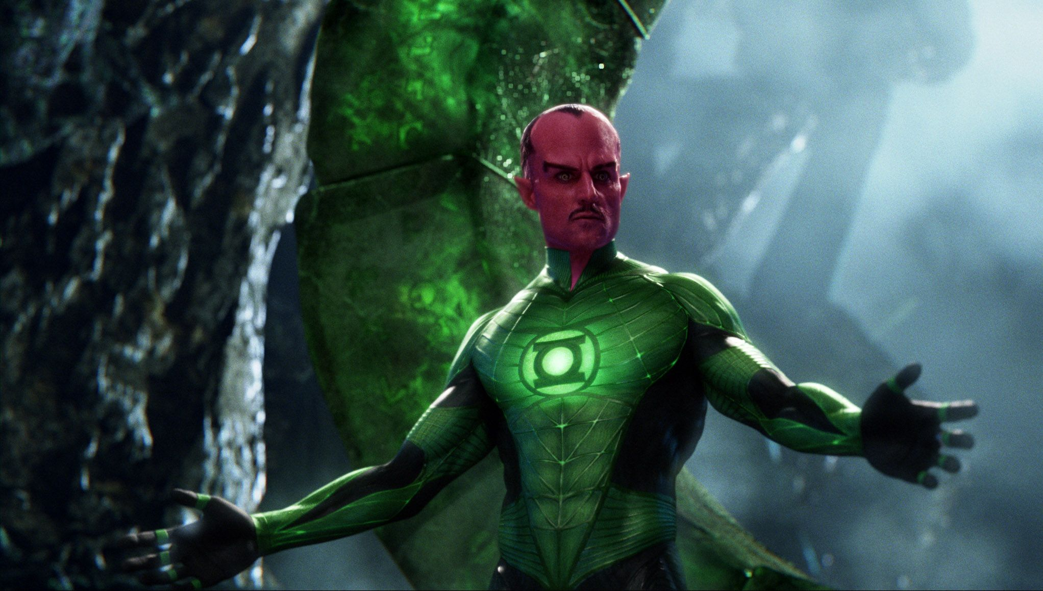Dominic Dierkes Wallpapers GREEN LANTERN High Resolution Movie Images Collider
