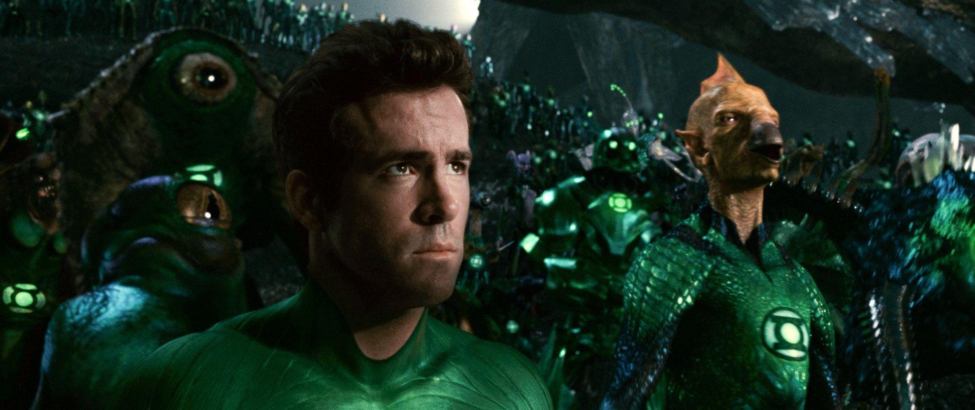 green lantern film free download