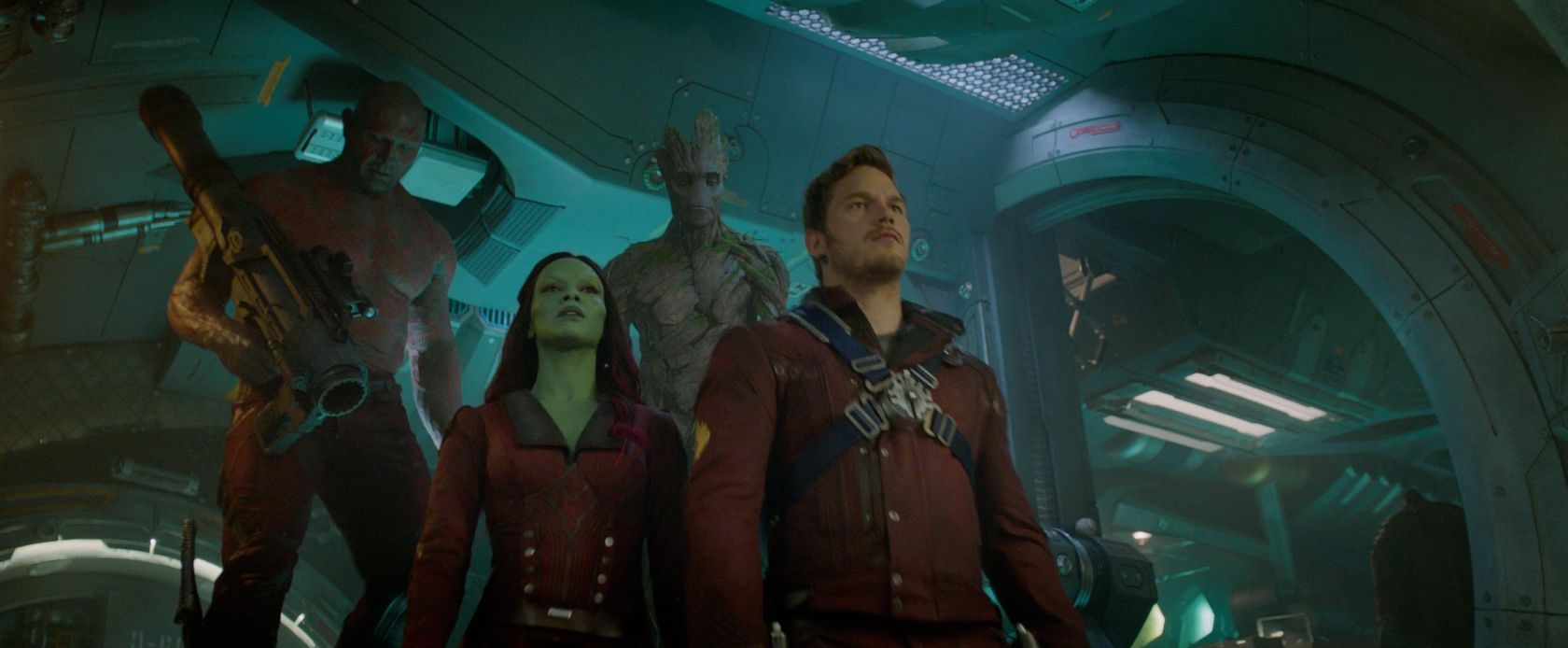 """'Guardians of the Galaxy' Revisited: """"Bunch of Jackasses Standing in a Circle"""""""