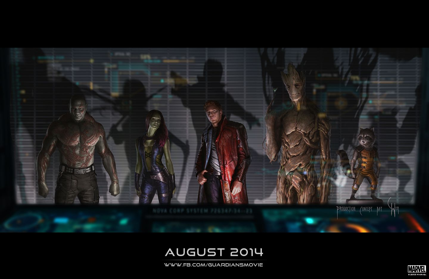 Why GUARDIANS OF THE GALAXY Could Be the Best Marvel Movie ...