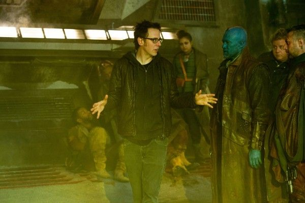 james-gunn-thunderbolts-movie