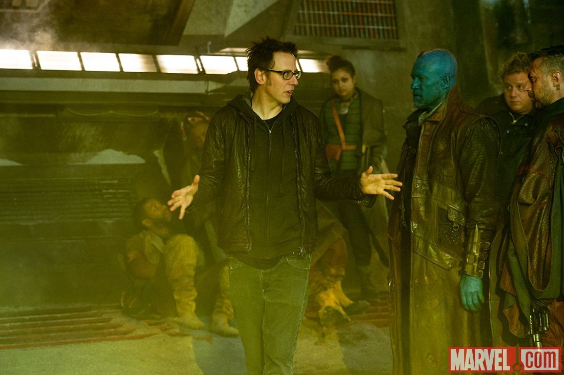"""Heroes: James Gunn's 'Suicide Squad 2' Promises a """"New Take"""""""