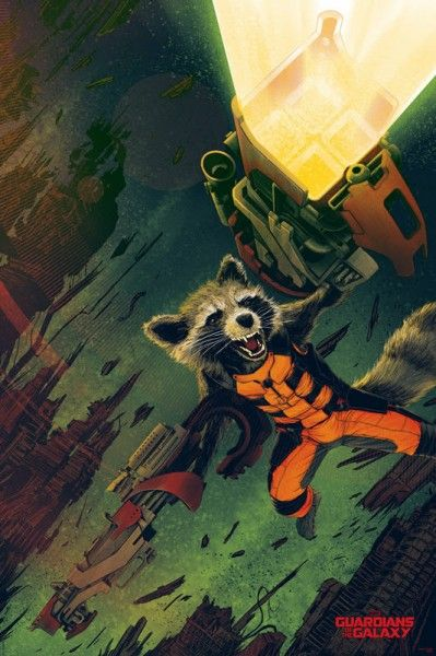 guardians-of-the-galaxy-mondo-poster-rocket-raccoon