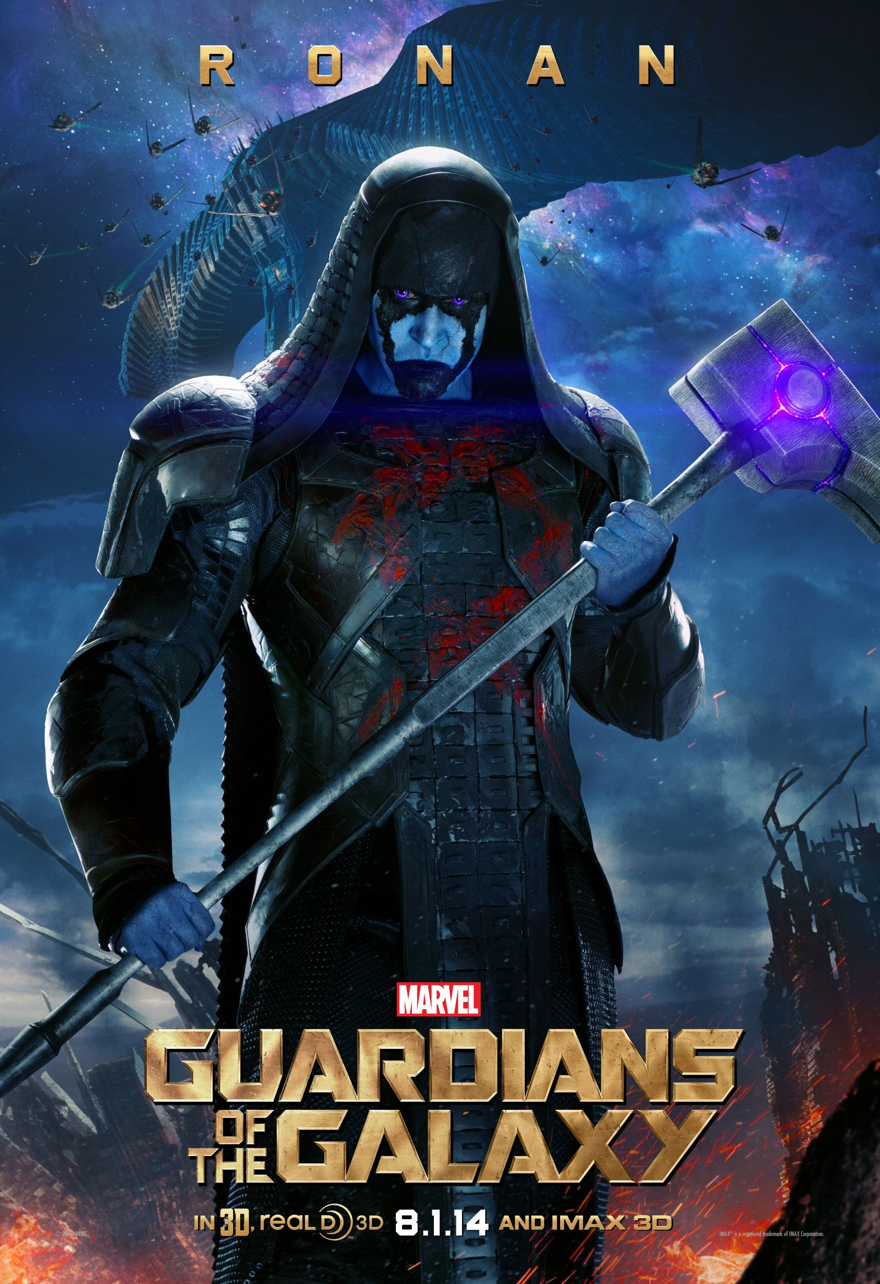 Guardians of the Galaxy | Euro Palace Casino Blog