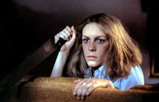 Jamie Lee Curtis reprises famous horror role in 2018's 'Halloween'