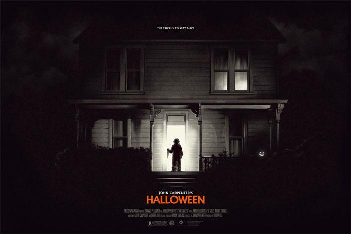 halloween,phantom,city,creative,variant